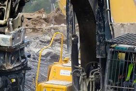 Como montar uma empresa de demolição em São Paulo
